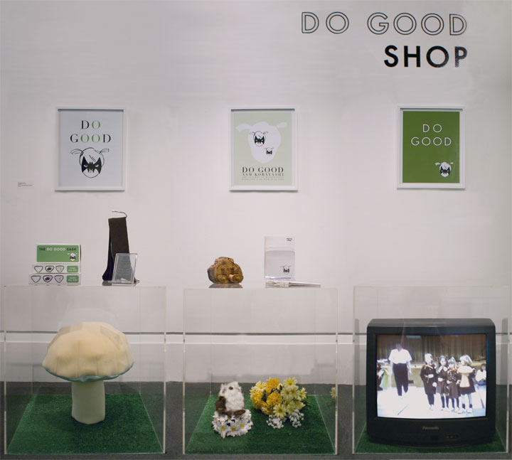 DO GOOD SHOP,